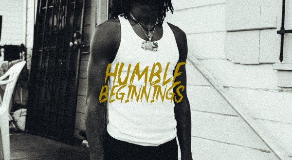Stream OMB Peezy's new EP 'Humble Beginnings' produced by Cardo Got Wings