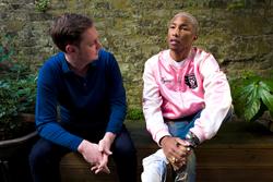 Pharrell Williams Joins Music Tech Company ROLI as Chief Creative Officer
