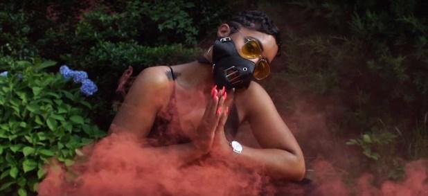 Rapsody featuring Kendrick Lamar and Lance Skiiiwalker - Power (Video)