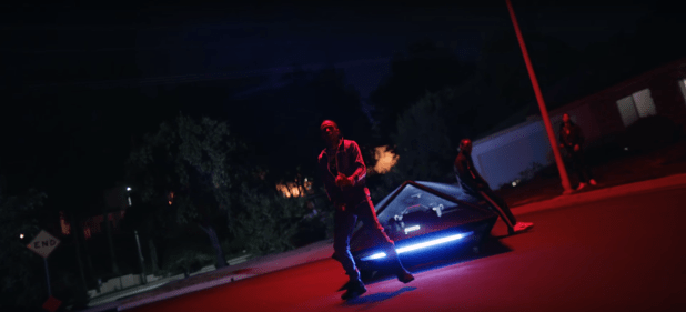 Rich The Kid featuring Kendrick Lamar - New Freezer (Video)