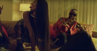 2 Chainz featuring Travis Scott - 4 AM (Video)