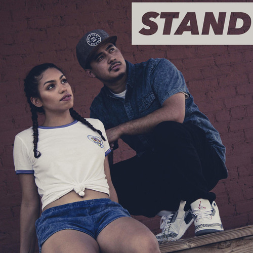 Tok Sik & SYRIN - Stand (Audio)