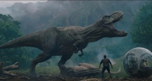 Jurassic World: Fallen Kingdom (Official Trailer)