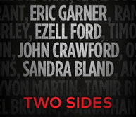 "TV One Premieres Highly-Anticipated Social Justice Limited Series ""Two Sides"" on Monday, January 22 at 10 p.m. ET"