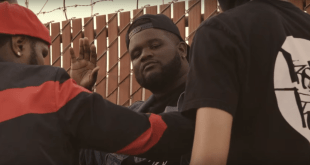 Mic Capes x Drae Slapz - Well Known (Video)