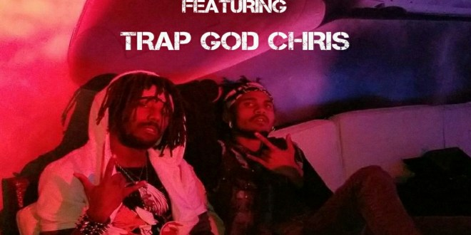 Austin rapper Ray Bandz returns with 'On The Regular' featuring Trap God Chris