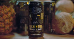 Creating Bou Lou | Tech N9ne x Boulevard Brewing Co