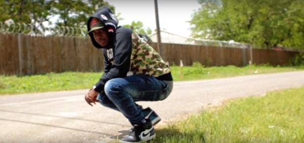 Jayson Lyric - This Pressure (Video)