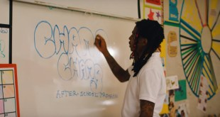 Nef The Pharaoh - Big Boss Chang (Video)