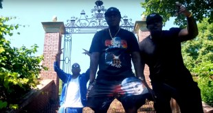 The LOX - I Don't Care (Video)