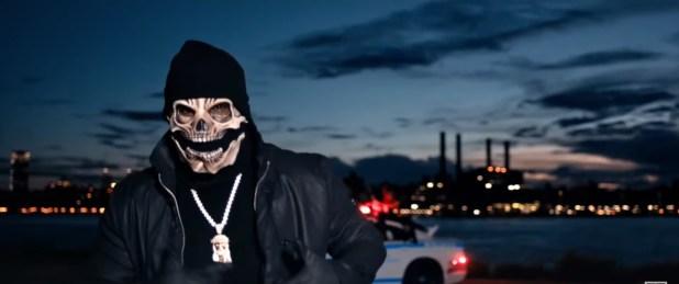 50 Cent, Uncle Murda, Casanova & 6IX9INE - Get The Strap (Video)