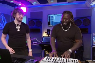 Murda Beatz - Remix Lab With T-Pain | Red Bull Music