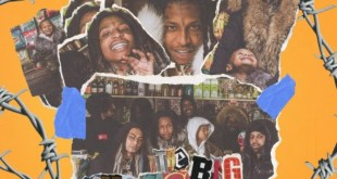 Nef The Pharaoh - The Big Chang Theory (Album Stream)