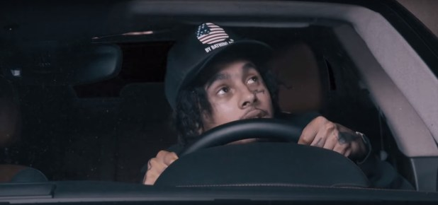 wifisfuneral - Genesis (Video)