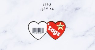 Abby Jasmine featuring LevyGrey - Tags (Audio)