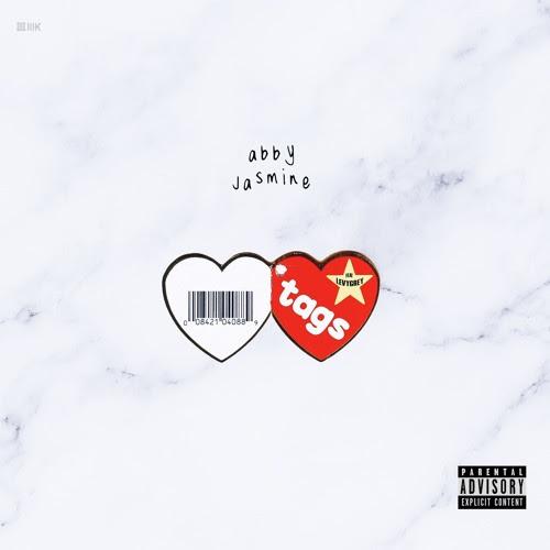 Abby Jasmine featuring LevyGrey - Tags (Audio)