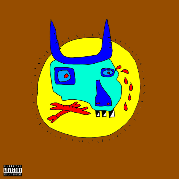 Action Bronson - White Bronco (Audio)