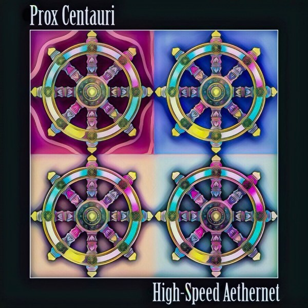 Prox Centauri - High​-​Speed Aethernet (Mixtape Stream)
