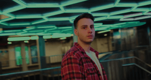 Jordan Barone - Same Thing (Video)