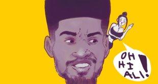 Oh Hi Ali - Oh Hi (Audio)