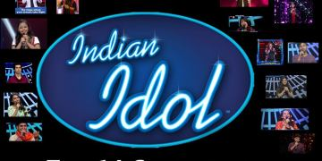 Indian Idol 10 TOP 14 Contestants