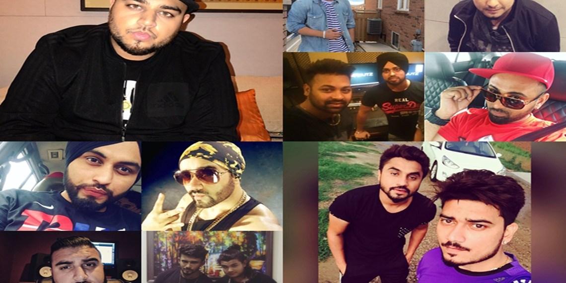 Top 10 Punjabi Music Directors