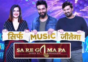 Sa Re Ga Ma Pa 2018 Contestants | Judges