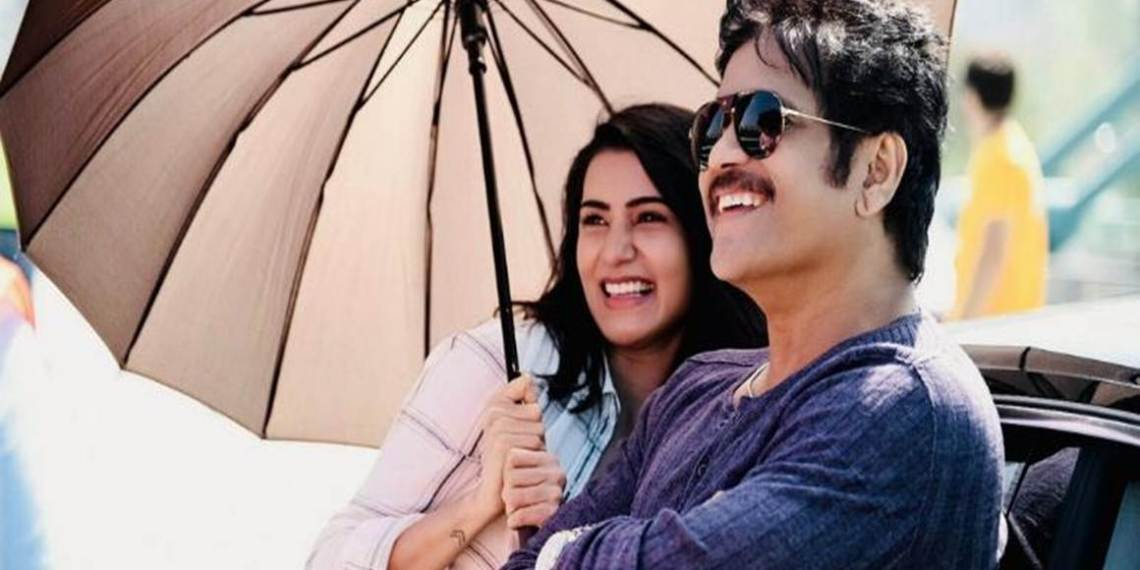 Manmadhudu 2 Movie Songs