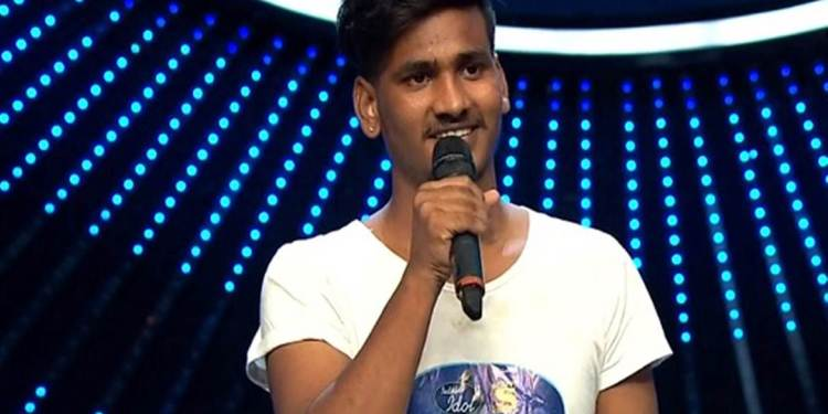 Sunny Indian Idol Biography, Wiki, Family, Photos