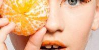fruta saciante