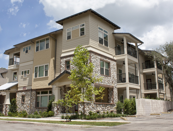Archstone Luxury Apartments Gainesville Fl