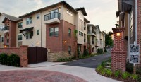 Ashton Lane Phase II - 2 Bedroom Gainesville Apartments ...