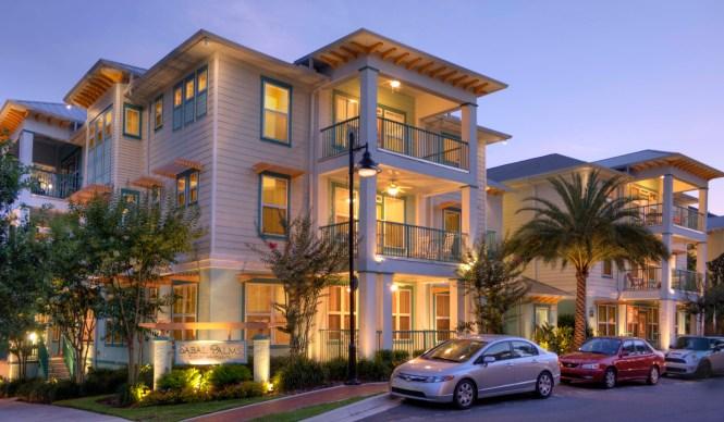 Sabal Palms Luxury Apartments