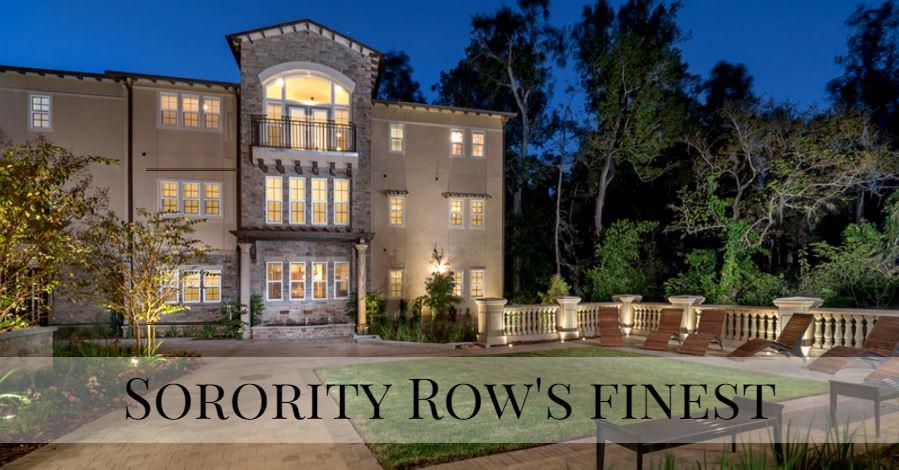 Best UF Student Housing