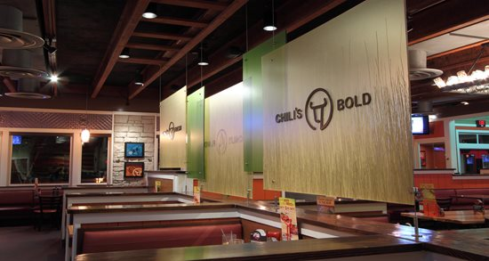 TriMark United East Featured Project Chilis New England