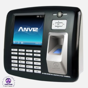 Anviz OA1000 Mercury Bangladesh Anviz W1 Colour Screen Fingerprint & RFID Clocking in Machine