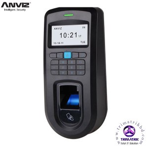Anviz-VF30-Finger-Print-Time-Attandance-Bangladesh-Trimatrik