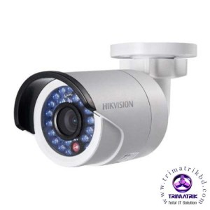 Hikvision DS-2CD2020F-I 2MP IR Bullet Network Camera Bangladesh Trimatrik