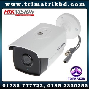 Hikvision DS 2CE16D0T IT3F Bangladesh - Hikvision DS-7616NI-Q2 16CH 1080P Full HD 2SATA NVR