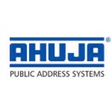 Ahuja Logo 2020