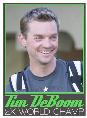Tim DeBoom