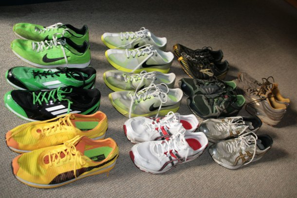Sneaker Geek : Collection automne 2011