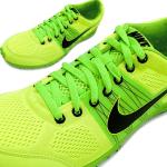 Nike Zoom Speed Racer version 4