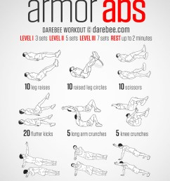 armor abs workout [ 919 x 1300 Pixel ]