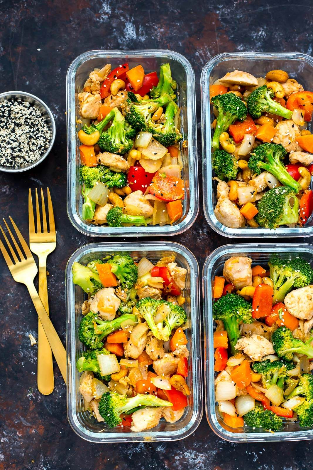 31 Meal Prep Recipes Perfect For Quick Easy Meals To Lose ...