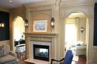Doorways and Archways | Trim Team NJ  Woodwork, Fireplace ...