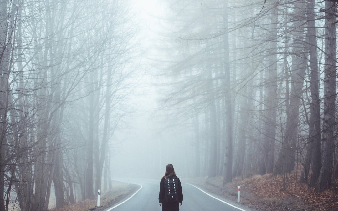 Trusting God In The Fog Of Uncertainty