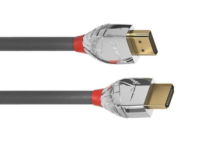 Lindy Cromo Line HDMI 2.0, UHD, 4k, 5-10m -HDMI kábel