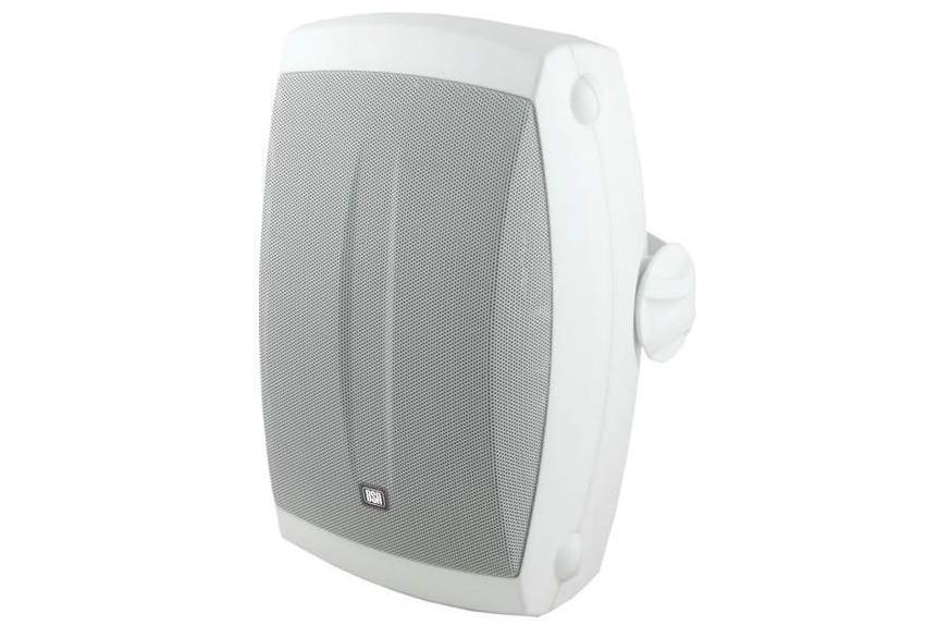 BSA PS640T white - Inštalačné exteriérové reproduktory