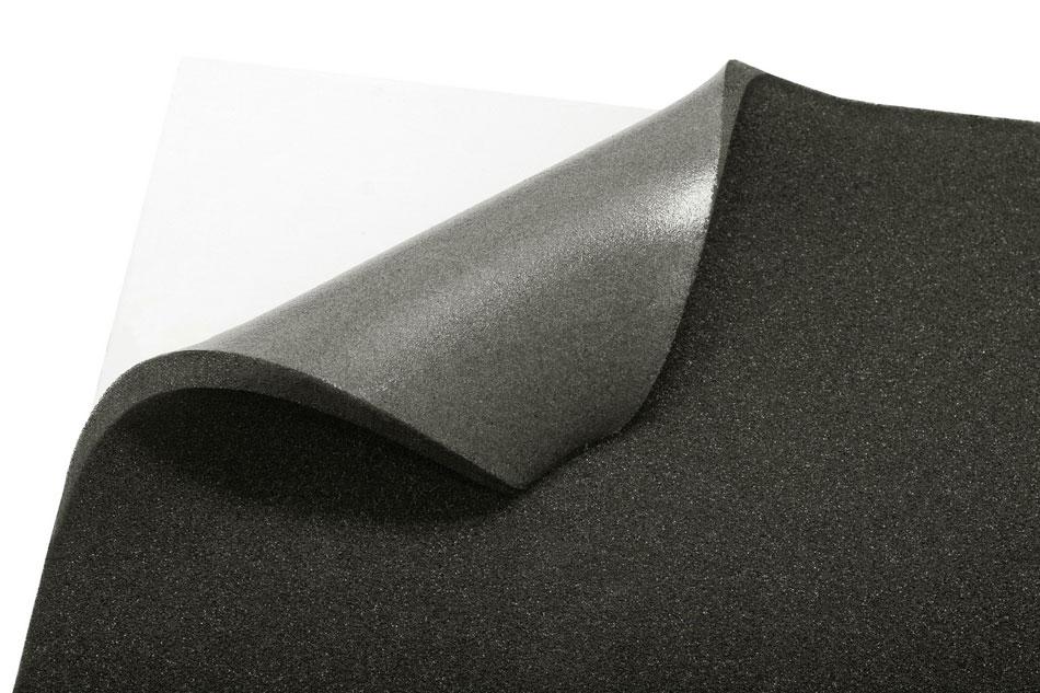 STP Biplast 15 small - zvukovo izolačný tlmiaci materiál